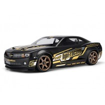 HPI 106981 2010 Chevrolet R Camaro Body (Matt Black 200mm)