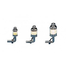 Graupner Lantern 17mm High 3V (Pk2)
