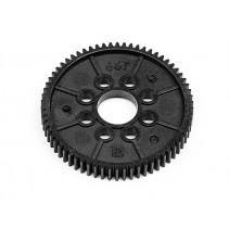 HPI Spur Gear 66T 113706