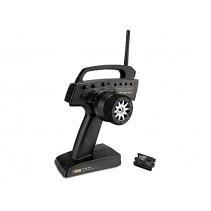 HPI 116510 TF-40/RF-40WP 2.4 Ghz Radio Set