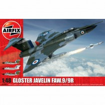 Airfix Gloster Javelin 1/48 A12007