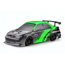 Absima Touring Car EP 1:10 ATC 2.4 4WD RTR 12204UK + 4200001UK