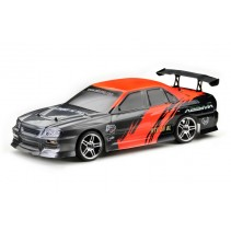 Absima 1:10 EP Touring Car ATC2.4 Brushless 4WD12213