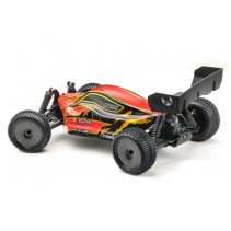 Absima Hotshot Buggy AB3.4 4WD RTR 1/10 INC BATTERY & CHARGER 12222