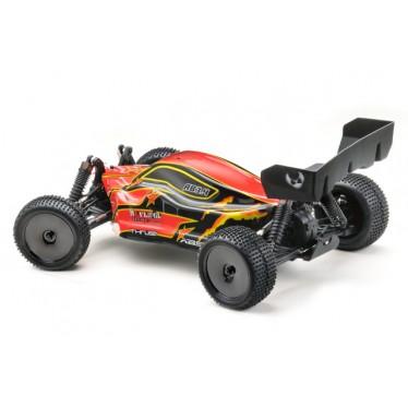 Absima Hotshot EP Buggy AB3.4 4WD RTR 1/10 12222
