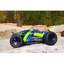 ABSIMA AT3.4BL 1/10 4WD BRUSHLESS RTR INC 2S 3250 LIPO 12243