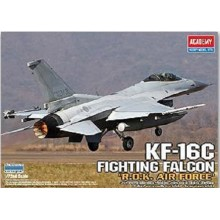 """Academy 12418 KF-16C Fighting Falcon """"ROK Air Force 1/72"""