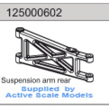 125000602 Ansmann Racing Suspension Arms Rear X/T ..