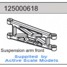 125000618 Suspension Arms Front Macnum