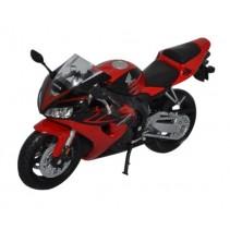Honda CBR1000RR Fireblade Motorcycle 1:18 Diecast