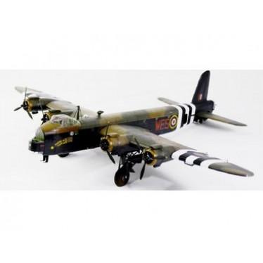 Italeri 1350 Short Stirling Mk.IV D-Day Glider Tug