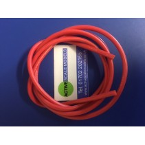 12AWG 1M Red Silicone Wire