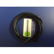 10 AWG 1m Silicone Wire Black