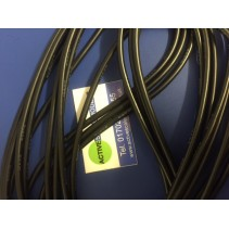 12 Awg 5m Silicone Wire Black
