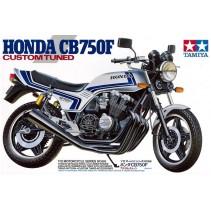 Tamiya Honda CB750F Custom Tuned 14066