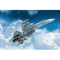 Italeri Su-27 Flanker 1413