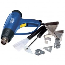 Draper Hot Air Gun Kit 14428