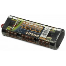Ansmann Racing Racing-Pack 7.2V 4500 mAh NiMH Battery