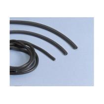 Graupner Neoprene fuel hose 4.5/2.5mmx1m 1625.3
