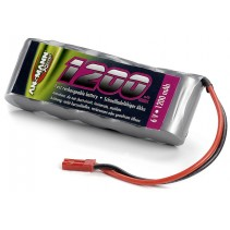 Ansmann Racing RX 6,0V 1200mAh Stick Pack - BEC Battery