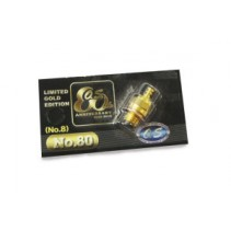 O.S. Limited Gold Type 8 Hot Ltd Glow Plug 1682.G