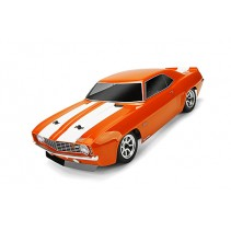 HPI 17531 1969 Chevrolet R Camaro Z28R Body 200mm