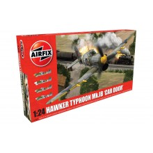 Airfix Hawker Typhoon 1B Car Door 1:24 19003A
