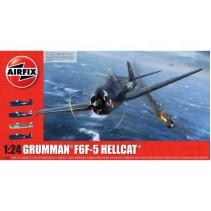 Airfix Grumman F6 F5 Hellcat 1/24 19004
