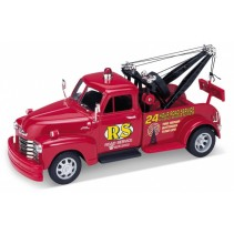 1953 Chevrolet Tow Truck Scale Diecast 1/24