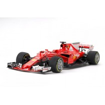 Tamiya Ferrari SF70H F1 1/20 20068