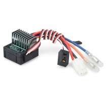 Absima Speed Controller 70A ECU1 Brushed/ Waterproof 2100001