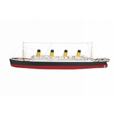 Graupner R.M.S.Titanic1/150 Premium Line G2104