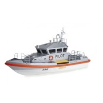 Graupner WP Multi Jet Boat RC Electric G2155.V2