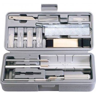 Modellers Tool Kit 29 Piece 21835