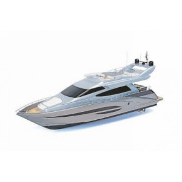 Graupner Yacht 72ft Child Design Premium Line Model G2201