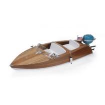 Graupner Sophia Wooden Boat Kit G2281
