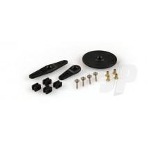 Hitec HS5755MG/5765MH Servo Horn Set