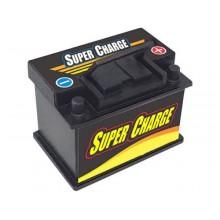 Absima Car Battery Dummy 2x3cm 2320034