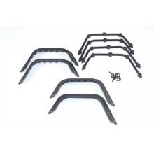 Absima Crawler Wheel Arch Extension - Universal (4) 2320050
