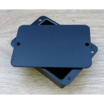 Expo Plastic ABS Potting Box 84x72x32mm 24000