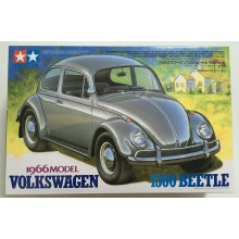 Tamiya Volkswagen 1300 Beetle 1966 24136