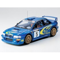 Tamiya Subaru Impreza WRC '99 1/24 24218