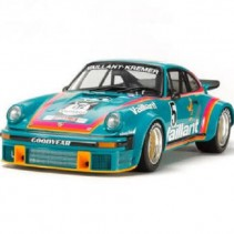 Tamiya 24334 Porsche 934 Vaillant 1/24 Scale Plastic Kit