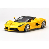 Tamiya La Ferrari Yellow Version 24347