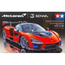 Tamiya McLaren Senna 1/24