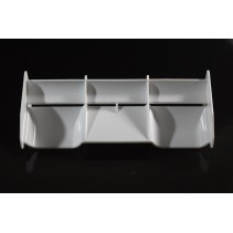 Absima Wing 1:8 White 2440036