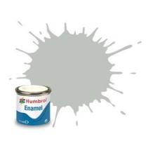 Humbrol Enamel No 247 RLM 76 Lichtblau - Matt - Tinlet (14ml)
