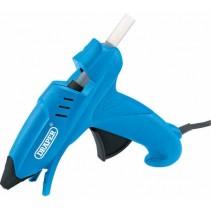 Draper 24920 100W 230V Glue Gun with Six Glue Sticks