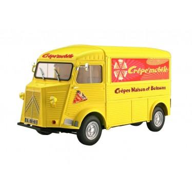 Ebbro Citron H Crepe Mobile Type E25010