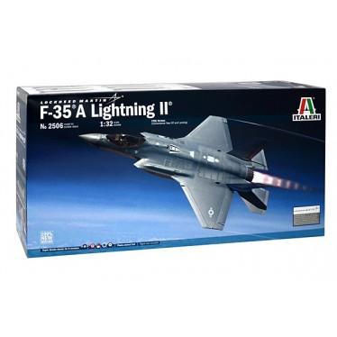 Italeri F-35A Lightning II 1/32 IT2506